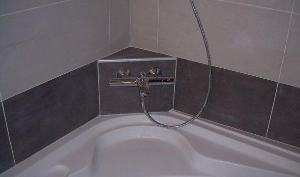 salle de bain Clermont-Ferrand